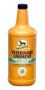 Veterinary Liniment - wcierka 950ml